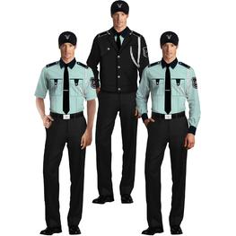 都匀保安服哪家好_哪里可以定做保安服