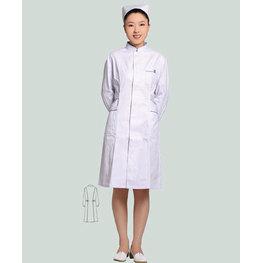 都匀护士服定做_护士工作制服